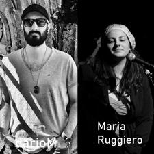 darioM feat. Maria Ruggiero