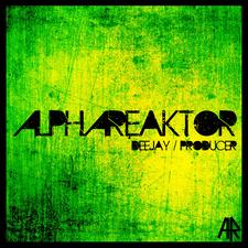 AlphaReaktor