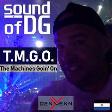 Sound of DG