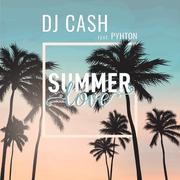 DJ Cash feat. Pyhton