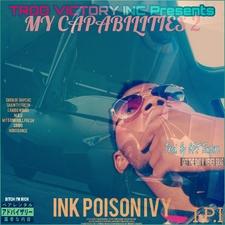 Ink Poison Ivy