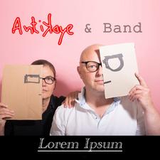 Antikaye & Band