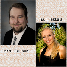 Matti Turunen & Tuuli Takkala