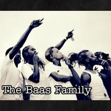The Baas Family
