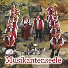 Orginal Hochland Blasmusik