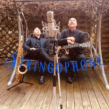 Stringophone