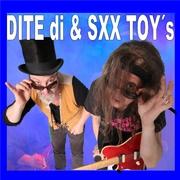 Dite di & Sxx Toys