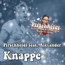 Pirschheidi feat. Alexander Knappe