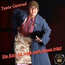Tante Gertrud
