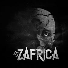 DJ Zafrica