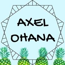 Axel Ohana