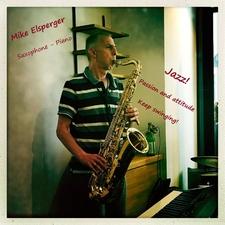 Mike Elsperger