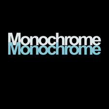 Monochrome by Rai Castells