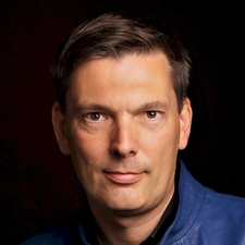Mr. van den Berg