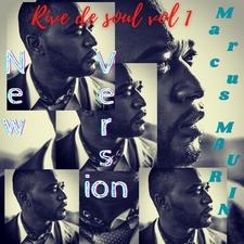 Marcus MAURIN