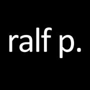 Ralf P.