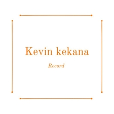 Kevin Kekana