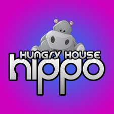 Hungry House Hippo