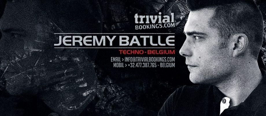 Jeremy Batlle