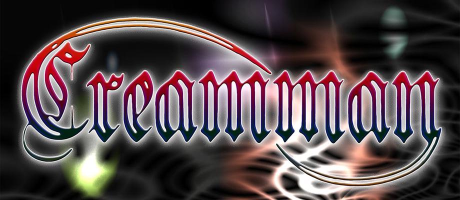 Creamman