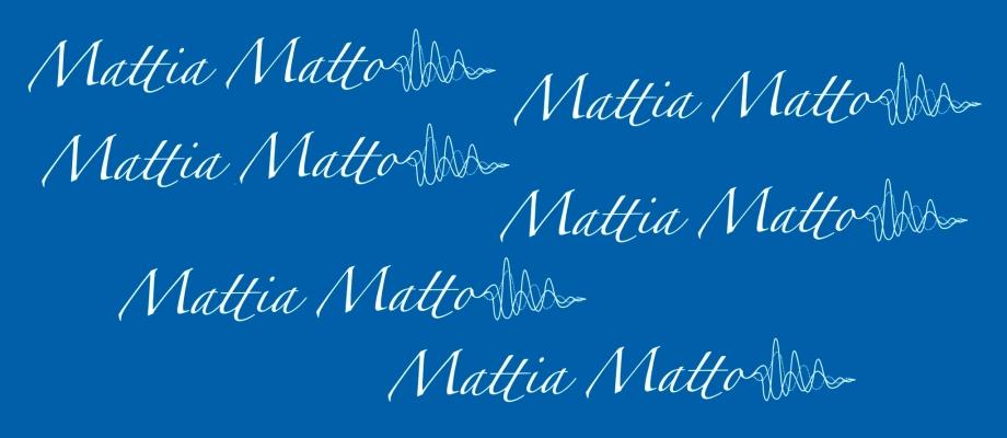 Mattia Matto