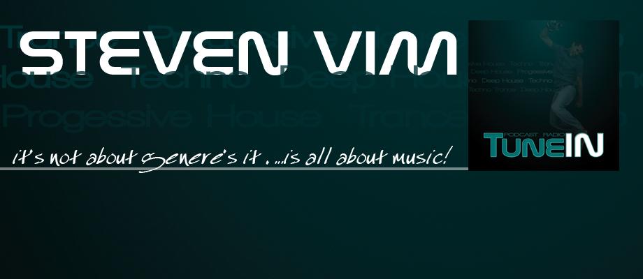 Steven Vim