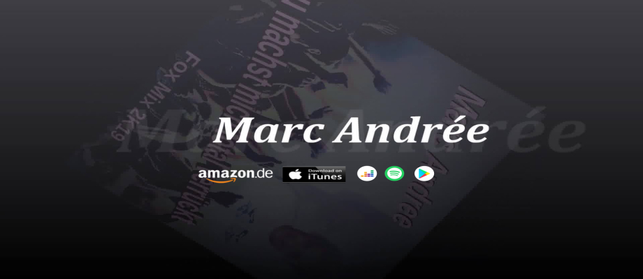 Marc Andree