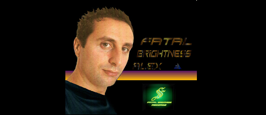 Fatal Brightness Alex