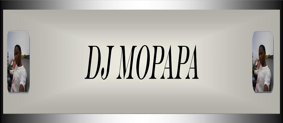 DJ Mopapa