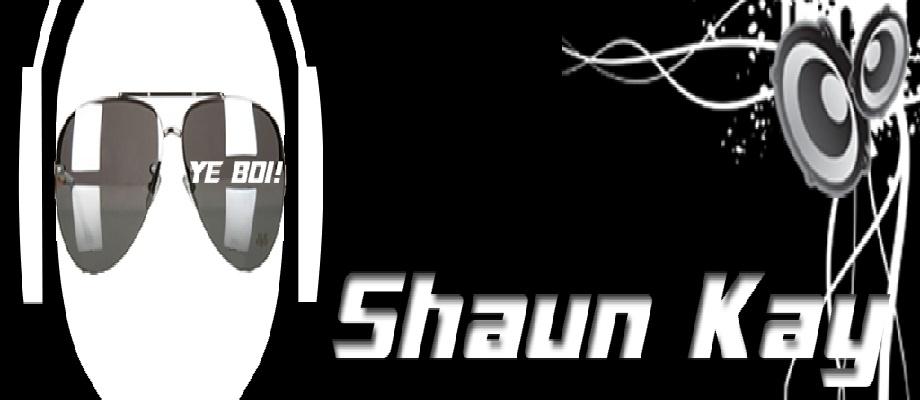 Shaun Kay