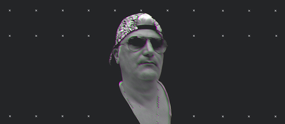 Frankie Volo