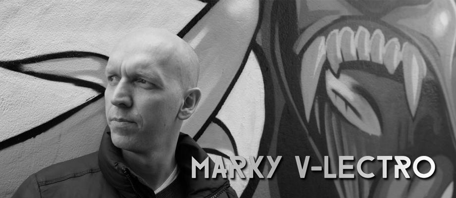 Marky V-lectro