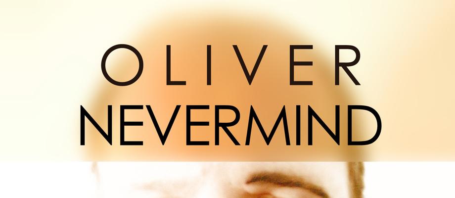Oliver Nevermind