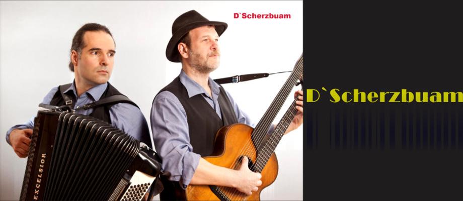 D'Scherzbuam