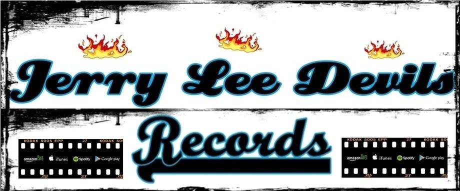 Jerry Lee Devils