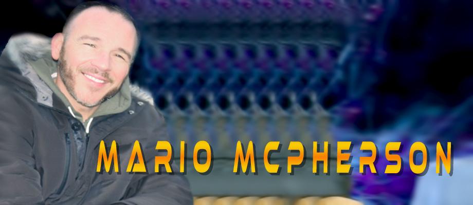 Mario McPherson