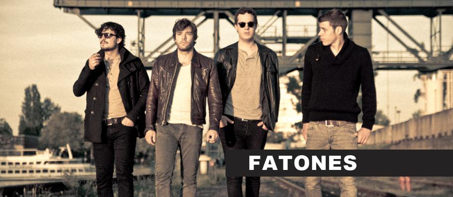 Fatones