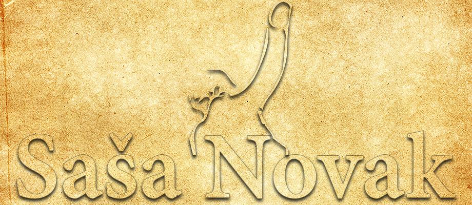 Sasa Novak