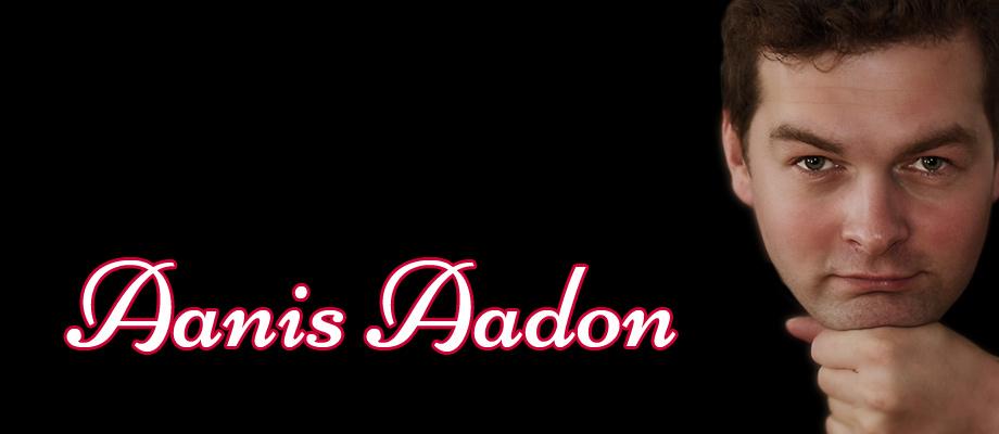 Aanis Aadon
