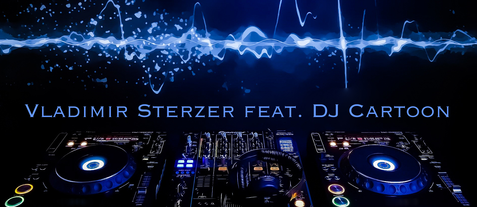 Vladimir Sterzer feat. DJ Cartoon