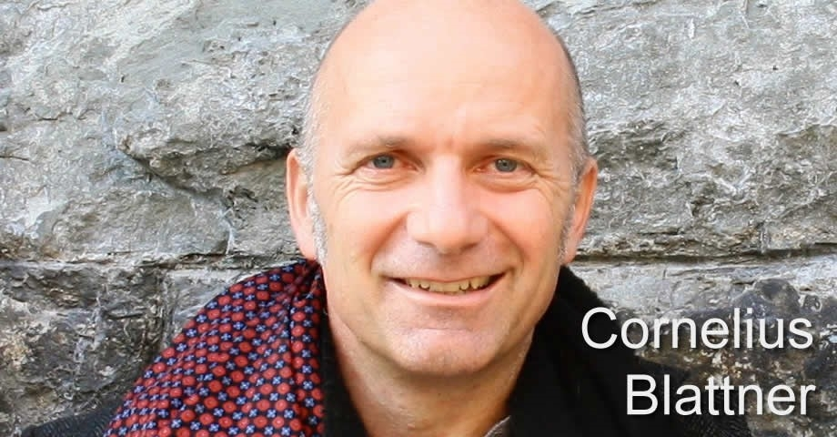 Cornelius Blattner