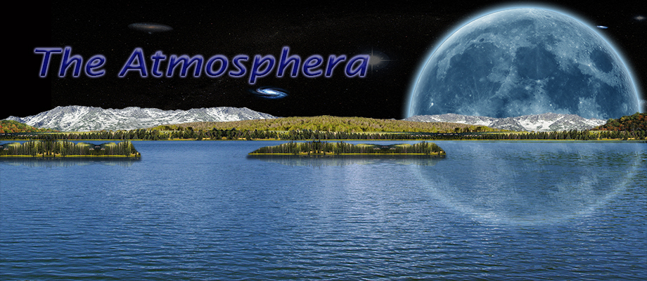 The Atmosphera