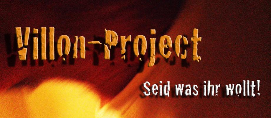 Villon-Project