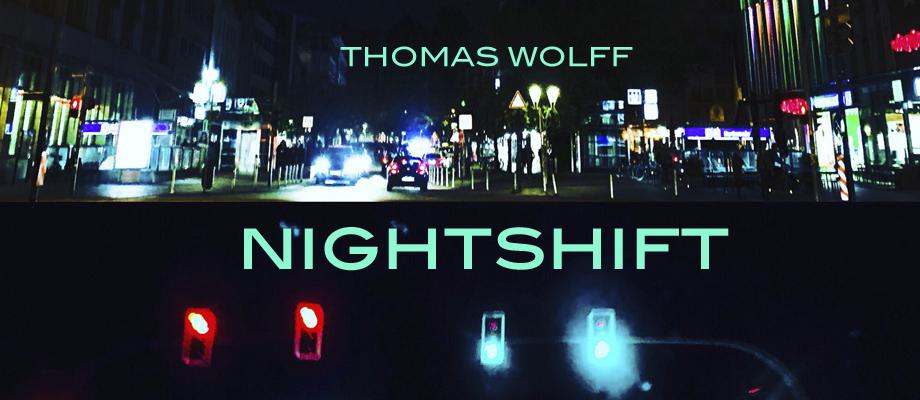 NIGHTSHIFT