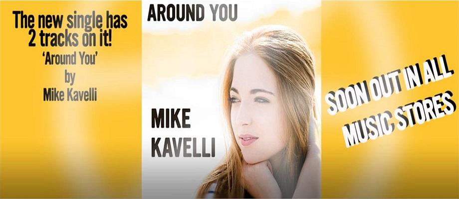 Mike Kavelli