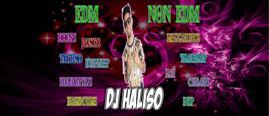 DJ Haliso