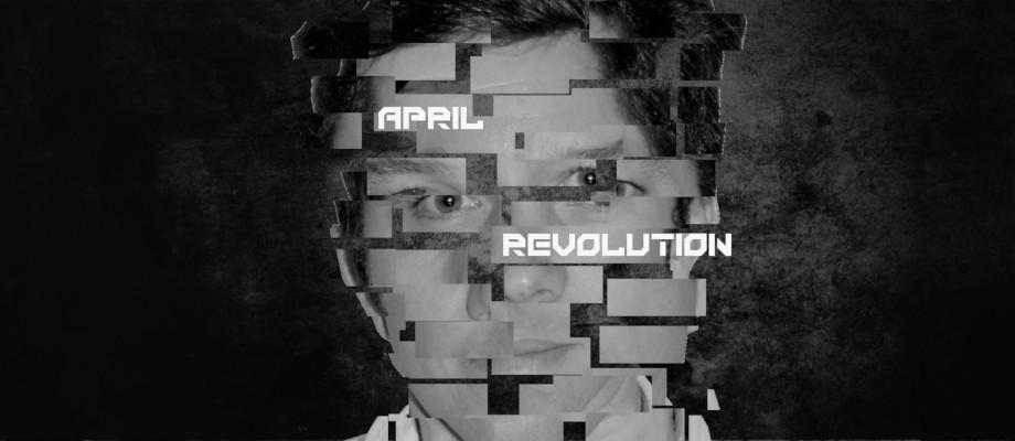 April Revolution