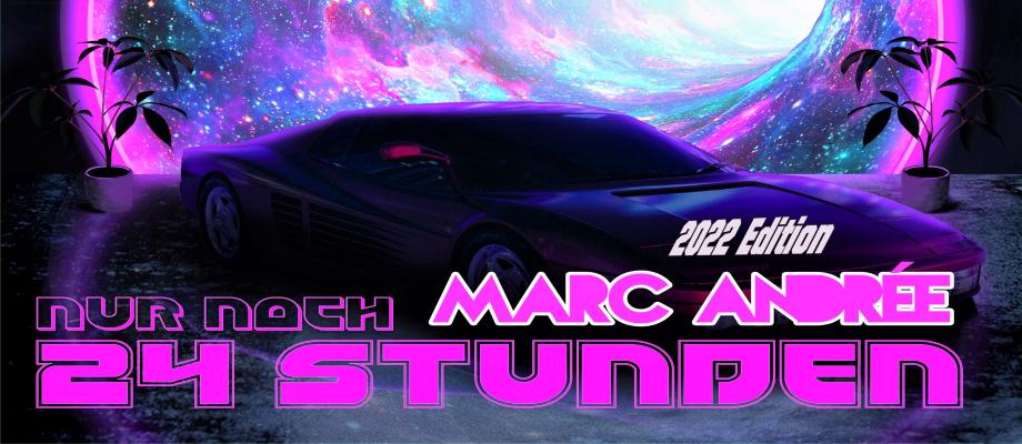 Marc Andrée