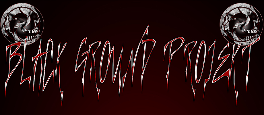 Black Ground Project