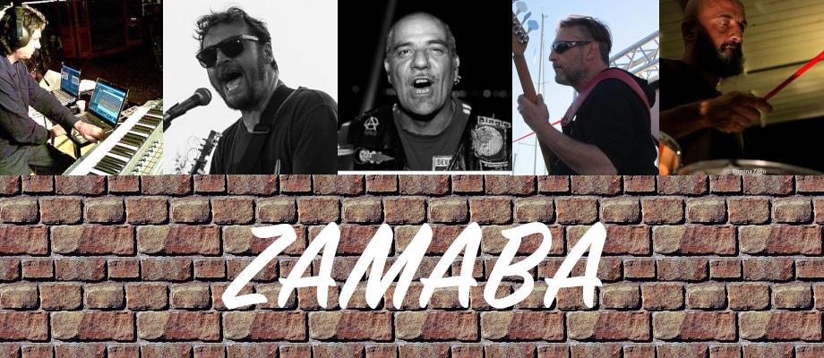Zamaba